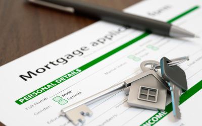 Applying for a Mortgage Based on Dividend Earnings